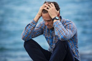 Men Get Postpartum Depression